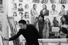 为何越来越多的美术生选择北京画室集训?