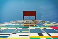 艺术留学 走向世界艺术的大广场