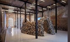 威尼斯建筑双年展爆冷门,金狮奖花落阿联酋