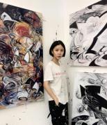95后深圳艺术家国内首展亮相蜂巢当代艺术中心
