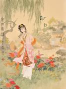 真难!中国画家是如何练成的?艺术创作真的是件痛苦的事情