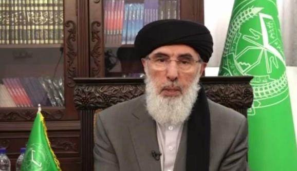 塔利班政权获得阿富汗前总统古勒卜丁·希克马蒂亚尔鼎力支持
