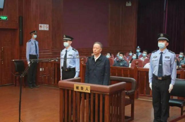 受贿7179万元,安徽高院原院长被判刑15年,张坚受贿案始末曝光!
