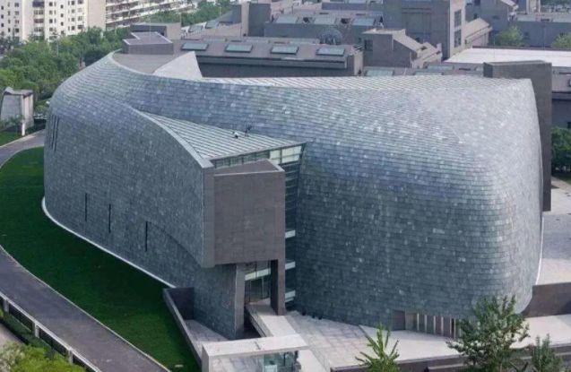 北京美术大学:6所艺术类双一流大学,4所在北京,你喜欢哪所院校?
