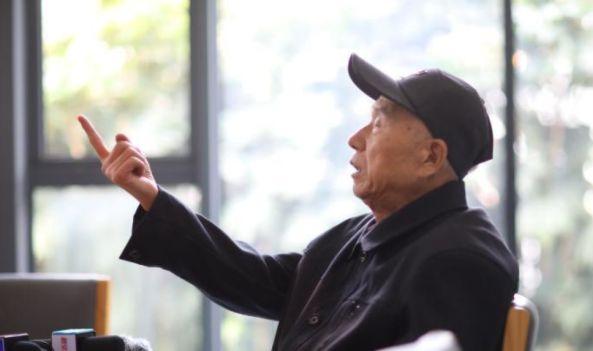 南京大屠杀幸存者傅兆增离世,真爱和平,我们不能忘