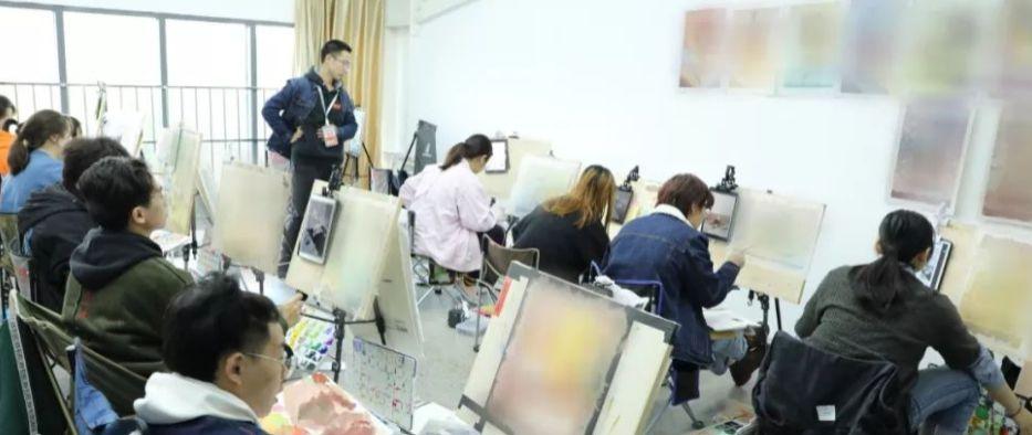 北京博艺画室怎么样?不忘初心,立奋斗之志!