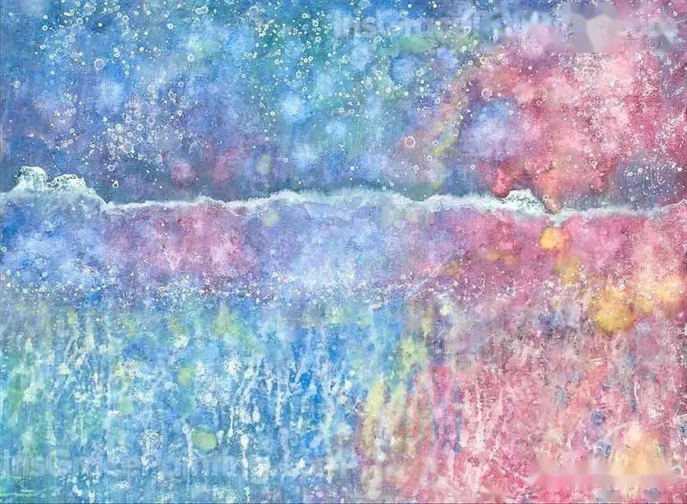 艺术治疗是什么?温暖你,治愈我,接受,沟通与爱 !