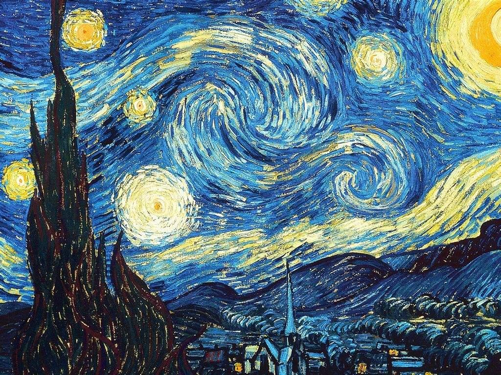 盘点世界上价值连城的10大名画,每一幅都珍贵无比!