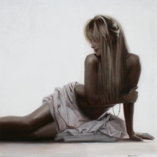 前苏联天才画家之超逼真人体绘画作品,把人体美表现得淋漓尽致!