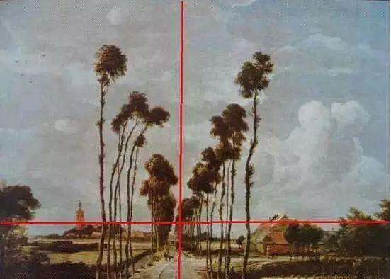 你看过但可能没看懂的世界名画,这篇关于艺术美的解析一定要收好!