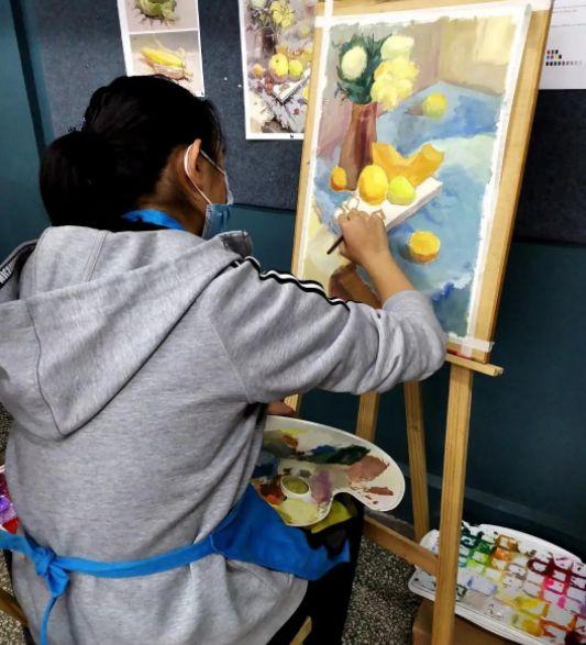 2022年最新高考美术集训生选择画室攻略来了!