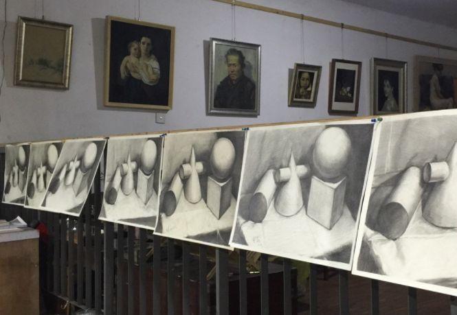 杭州画室集训大概需要多少钱?你关心的集训费用问题都在这里!