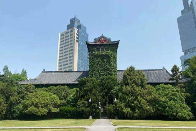 2021年江苏省的大学排名一览表,今年江苏的高考依旧备受关注!