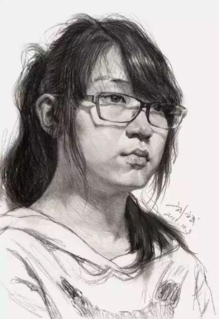 怎么样才能学好素描画?避开这些错误,你也能成为素描大神!