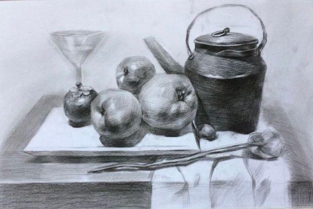 绘画里的整体意识是什么意思?5分钟让你明白!