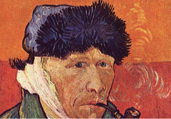 为什么画画水平越高的人脾气越古怪?可能不只是画画!