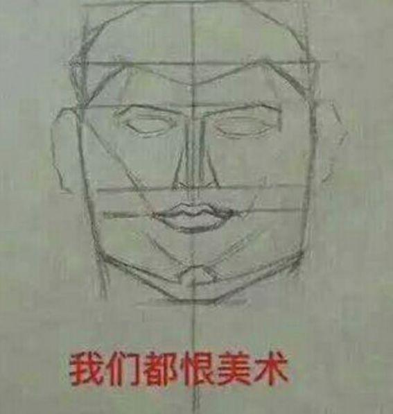 为啥画画的人看起来很有气质?美术人的气质都来源于这里!