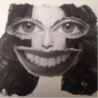 如何判断一个人是不是学画画的?这些表现太形象了!