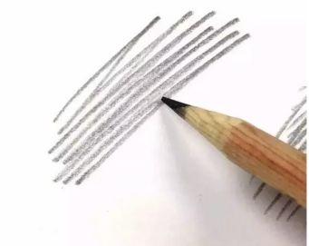 素描怎么排线好看?素描干净排线教程纯干货!