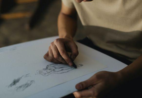 学美术参加艺考毕业后有出路吗?看完你就明白了!