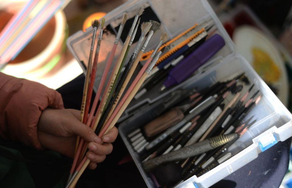 美术生集训后怎么复习文化课?这些方法可以帮到!