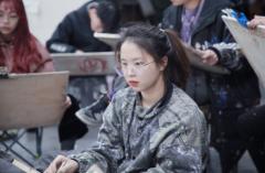 杭州画室集训寒假班学费大概多少钱?杭州画室费用分析!