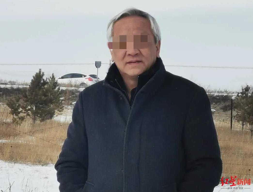 内蒙古财经大学教授疑似猥亵学生是否真实?官方刚刚回应了!