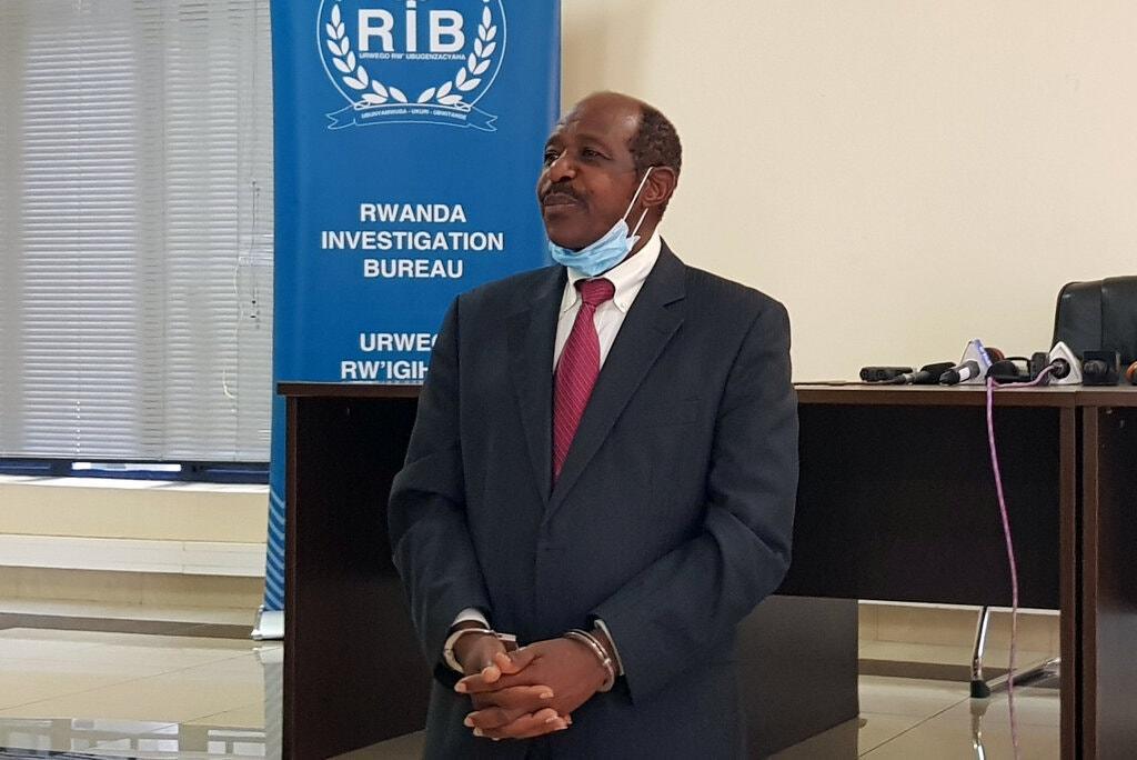 卢旺达饭店主角原型被捕!因恐怖主义被判25年!