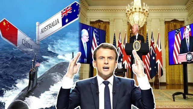 法国被曝要让出联合国五常席位!马克龙火速辟谣!