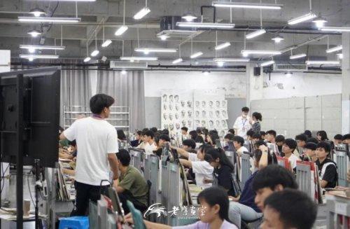 杭州老鹰画室哪个校区最好?杭州老鹰画室值得去吗?
