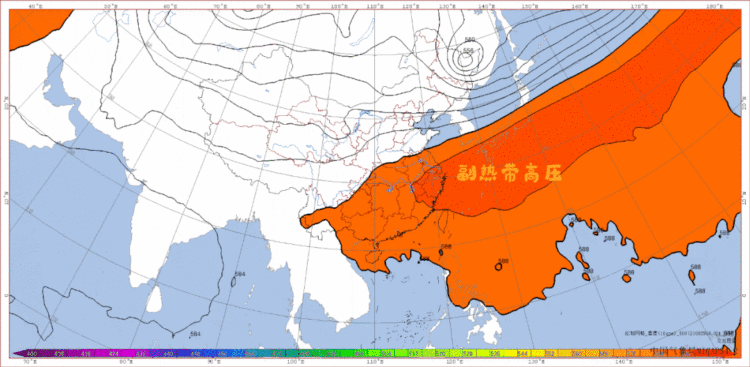 国庆假期南方还会热!这次可能会热到新高度!