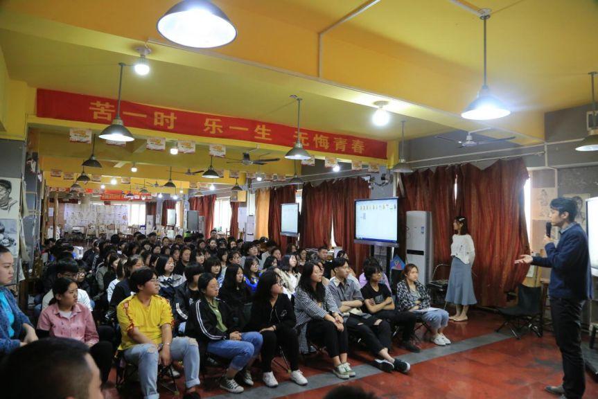 北京的艺术类大学有哪些?这些北京美术院校,你喜欢哪个?