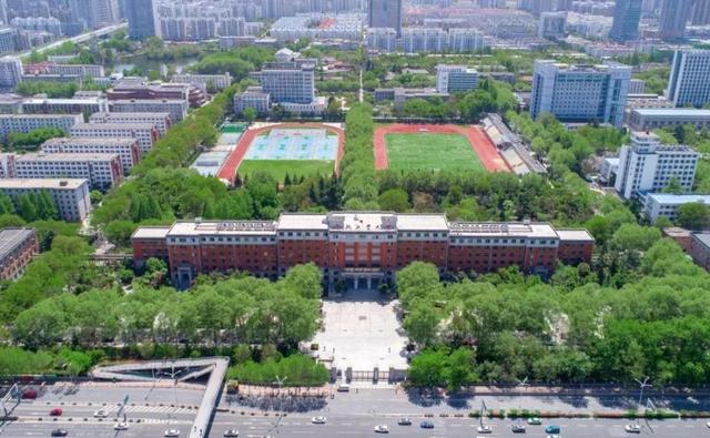 安徽省所有大学排名列表,榜首实至名归!
