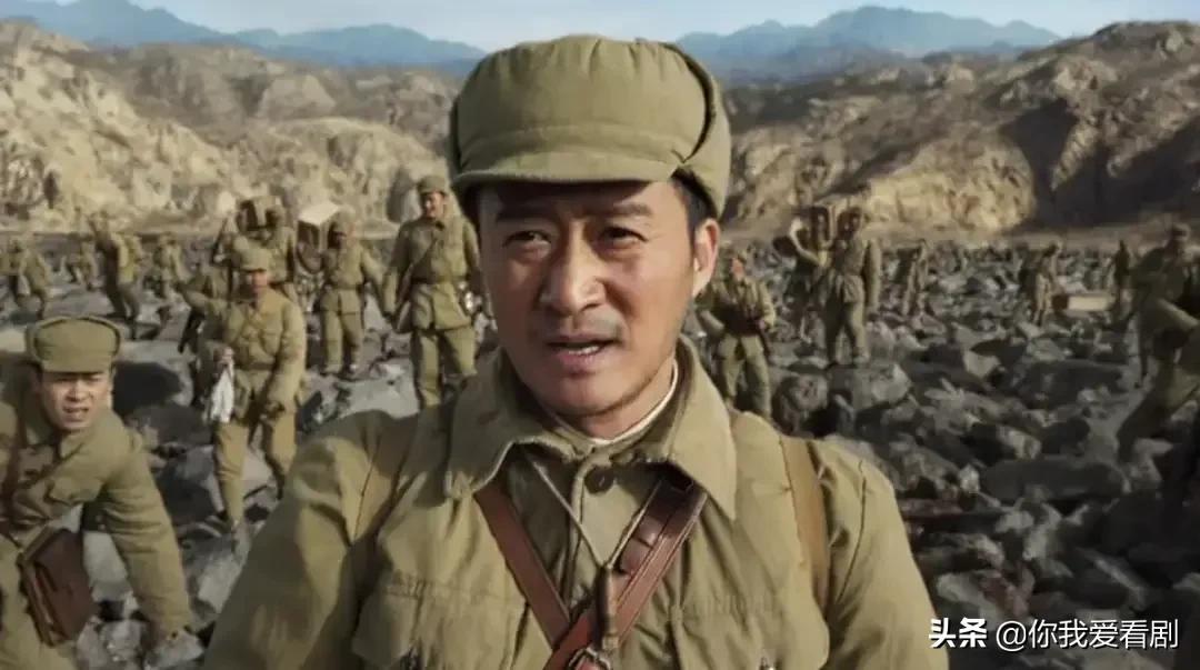 长津湖已打破10项影史纪录,票房轻轻松松破5亿!