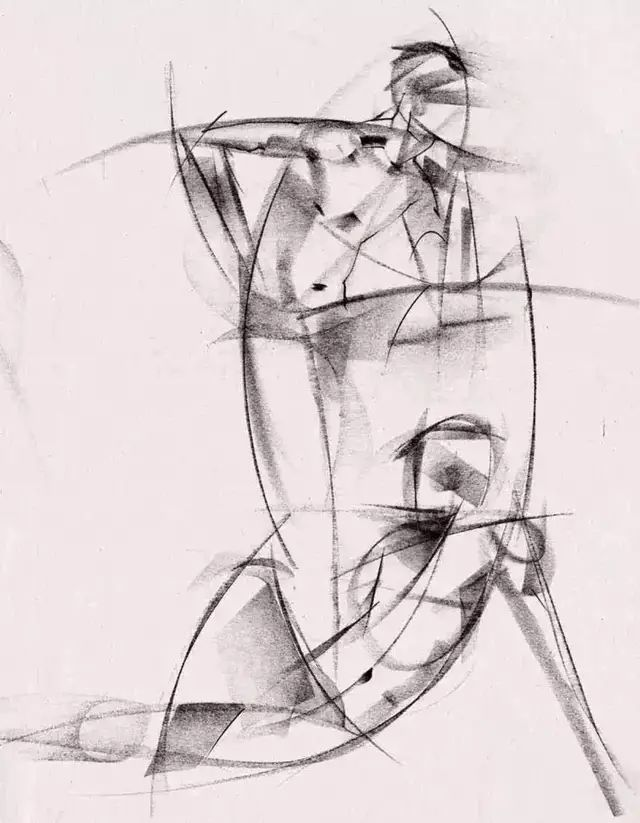 怎么画好人物速写?(分步骤教你人体速写画法,简单易懂)
