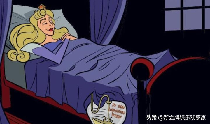 迪士尼传奇动画人露丝汤普森去世,陪伴几代人