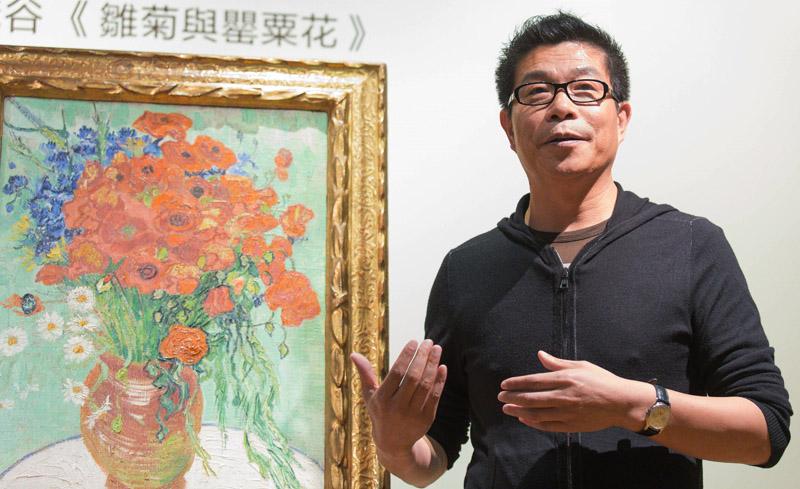 华谊兄弟3年巨亏62亿,王中军卖画还债